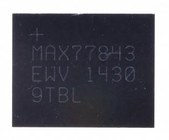 Микросхема управления питанием MAX77843 для Samsung G920F Galaxy S6, G925F, N910 Galaxy Note 4, фото 2