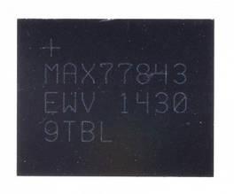 Микросхема управления питанием MAX77843 для Samsung G920F Galaxy S6, G925F, N910 Galaxy Note 4