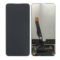 Дисплей Huawei P Smart Z STK-LX1, Y9 Prime 2019 с сенсором (тачскрином) черный