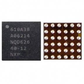 Микросхема управления зарядкой и USB 1610A3B 36pin для Apple iPhone 7, iPhone 7 Plus, фото 2