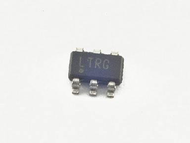Микросхема управления зарядкой LTRG для Samsung A300, A800, D410, N500, N600, R200, R210, S300, T100, T500,, фото 2