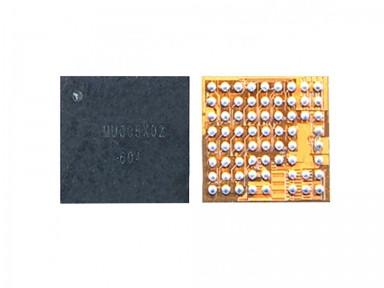 Микросхема управления питанием MU005X01-02, MU005X02 для Samsung J120H Galaxy J1 (2016), J510F, J710F