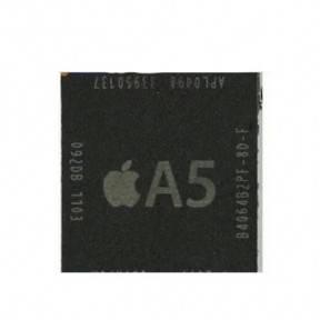 Микросхема системной платы CPU A5 339S0137 для iPhone 4S, фото 2