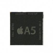 Микросхема системной платы CPU A5 339S0137 для iPhone 4S
