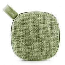 Портативная Bluetooth колонка WESDAR K36 зеленая
