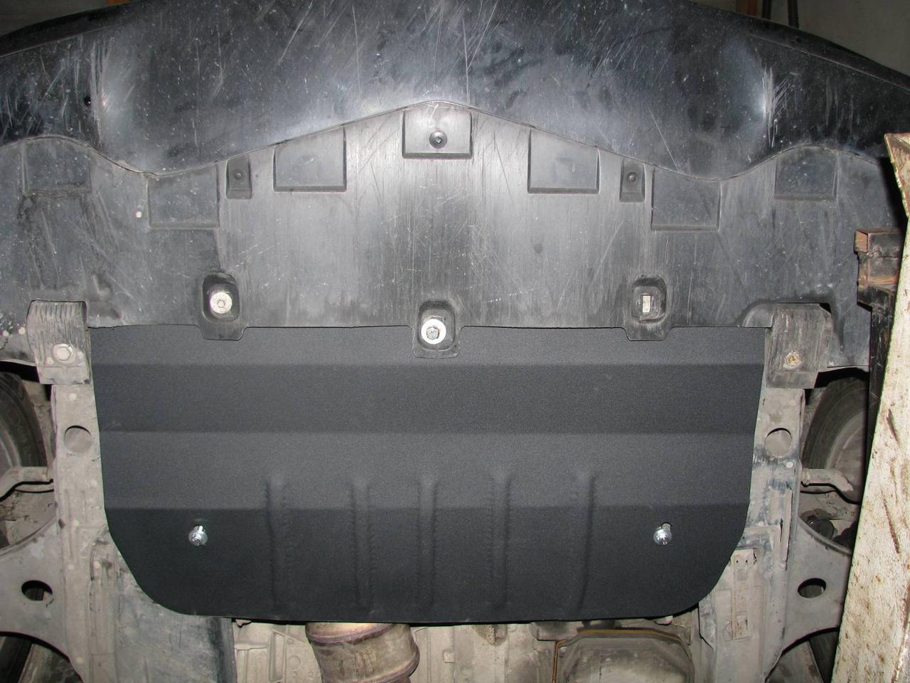 Захист двигуна MERCEDES-BENZ B-CLASS W245 B180 2005-2011 (двигун)