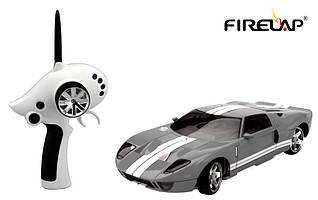 Автомодель Firelap Ford на радиоуправлении, масштаб 1к28 IW02M-A GT 2WD серый - 139659
