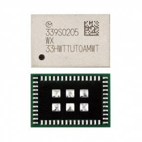 Микросхема управления Wi-Fi 339S0205 U8 для Apple iPhone 5S, фото 2
