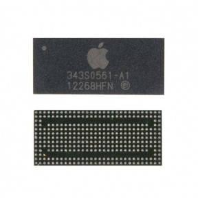 Микросхема управления питанием 343S0561-A1 для iPad 3, фото 2