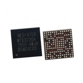 Микросхема управления питанием MT6323GA MediaTek для Fly iQ4403, iQ4404, iQ4410i, iQ4415, iQ4416, iQ4417, iQ4504, iQ4514, iQ456, Lenovo A319, A328