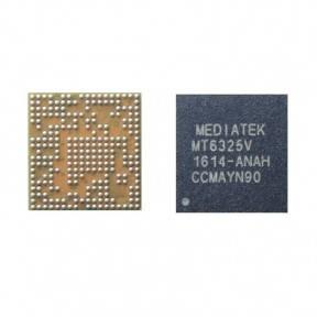 Микросхема управления питанием MT6325V MediaTek для Lenovo A7000, P70, Vibe S1, Lenovo A10-70 (A7600), Tab 2 A10-70F, Tab 2 A10-70L, Meizu M1 Note, фото 2