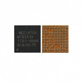 Микросхема управления питанием MT6353V MediaTek для Meizu M3s mini, фото 2