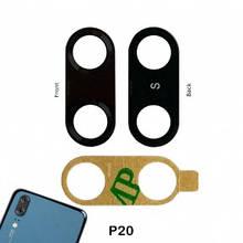 Стекло камеры Huawei P20 (EML-L29)