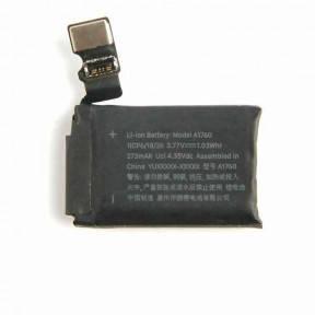 Аккумулятор Apple Watch 2 38mm Sport A1760, 273mAh, фото 2