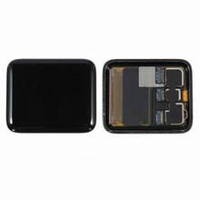 Дисплей Apple Watch 2 38mm Sport с сенсором (тачскрином) черный