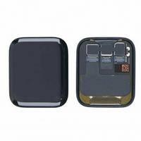 Дисплей Apple Watch 4 40mm с сенсором (тачскрином) черный