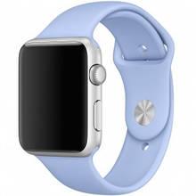 Ремешок для смарт-часов Apple Watch 4244mm Sport Band Lilac, размер ML