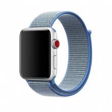 Ремешок для смарт-часов Apple Watch 3840mm Sport Loop Tahoe Blue