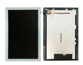 Дисплей Lenovo Tab 4 TB-X304L 10, X304F с сенсором (тачскрином) белый