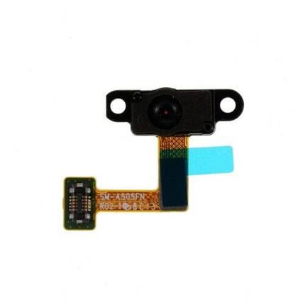 Шлейф Samsung A505F Galaxy A50 2019, для сканера відбитку пальця (Touch ID), фото 2