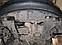 Захист двигуна OPEL ASTRA GTC 2011-  (двигун+КПП), фото 3