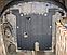Захист двигуна OPEL ASTRA GTC 2011-  (двигун+КПП), фото 4