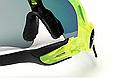 Спортивні мото / вело окуляри OAKLEY Радар EV (репліка) з поляризацією UV400 великий комплект (5 лінз), фото 3