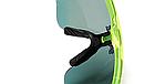 Спортивні мото / вело окуляри OAKLEY Радар EV (репліка) з поляризацією UV400 великий комплект (5 лінз), фото 5