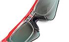 Спортивні мото / вело окуляри OAKLEY Радар EV (репліка) з поляризацією UV400 великий комплект (5 лінз), фото 6