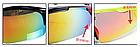 Спортивні мото / вело окуляри OAKLEY Радар EV (репліка) з поляризацією UV400 великий комплект (5 лінз), фото 7