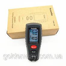 Толщиномер мини-измеритель толщины покрытия измеритель толщины краски YNB-100