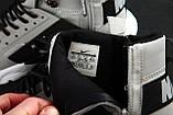Термо-кроссовки мужские Nike Huarache Winter, фото 5