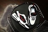 "Кроссовки Nike Air Monarch IV ""Black/White""(Топ качество) размеры в наличии ► [  40 41 42 43 44 45  ], фото 4"