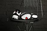 "Кроссовки Nike Air Monarch IV ""Black/White""(Топ качество) размеры в наличии ► [  40 41 42 43 44 45  ], фото 5"