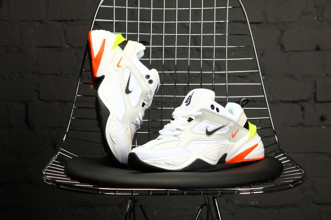 Кросівки Nike M2K Tekno Pure Platinum розміри в наявності ► [ 40 41 42 43 44 45 ]