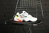 Кросівки Nike M2K Tekno Pure Platinum розміри в наявності ► [ 40 41 42 43 44 45 ], фото 2