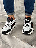 "Кросівки Nike Air Monarch IV ""Black/White"", фото 4"