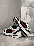 "Кросівки Nike Air Monarch IV ""Black/White"", фото 5"