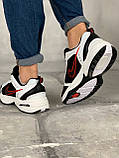 "Кросівки Nike Air Monarch IV ""Black/White"", фото 7"