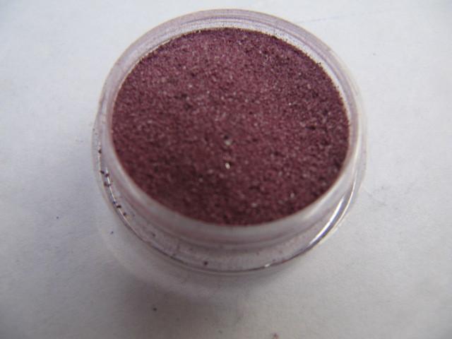 Бархатный песок малиново-пурпурный