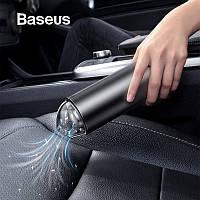 Портативный автопылесос Baseus Vacuum Cleaner Capsule Cordless