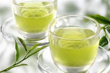 Зеленый чай улучшает память и стимулирует работу мозга