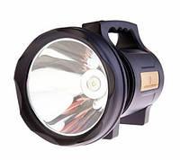 Мощный аккумуляторный светодиодный фонарь BenBo Bb-8000 50W T6