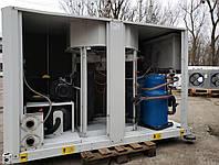 Чиллер Carrier  82 кВт