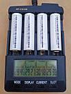 Літієвий акумулятор 18650 DLG INR18650-300 3000 мАч 6А без захисту, фото 2