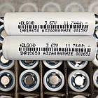 Літієвий акумулятор 18650 DLG INR18650-300 3000 мАч 6А без захисту, фото 4