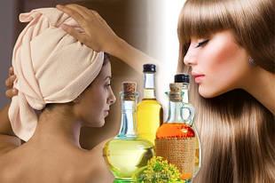 Спреи, масла для волос, дополнительные средства