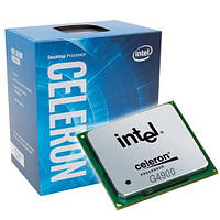 Процессор Intel Celeron G4900 BX80684G4900