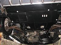 Захист двигуна Volkswagen TRANSPORTER T6 2015- (двигун+КПП) Гарантована якість