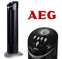 Вентилятор колонный AEG VL 5531